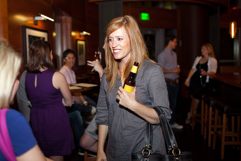Dallas Wedding Planner, Dallas Networking Event, Wedding Industry Happy Hour