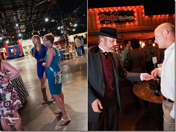 Thursday Therapy Dallas, Dallas Wedding Planner, Dallas Wedding Locations, Spark Agency, Dallas Magician
