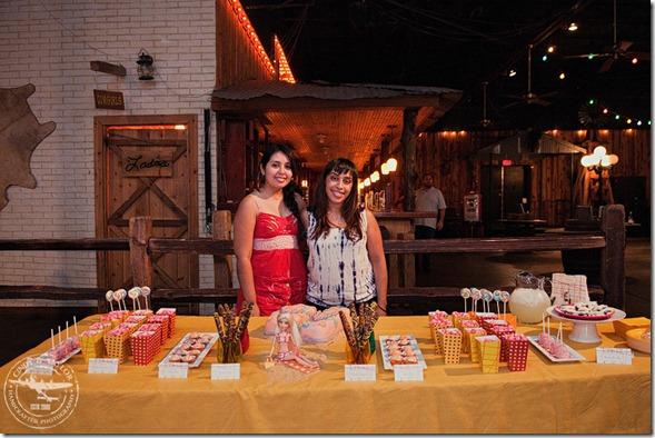 Thursday Therapy Dallas, Dallas Wedding Planner, Dallas Wedding Locations, Deceitfully Sweet, Dessert Bar