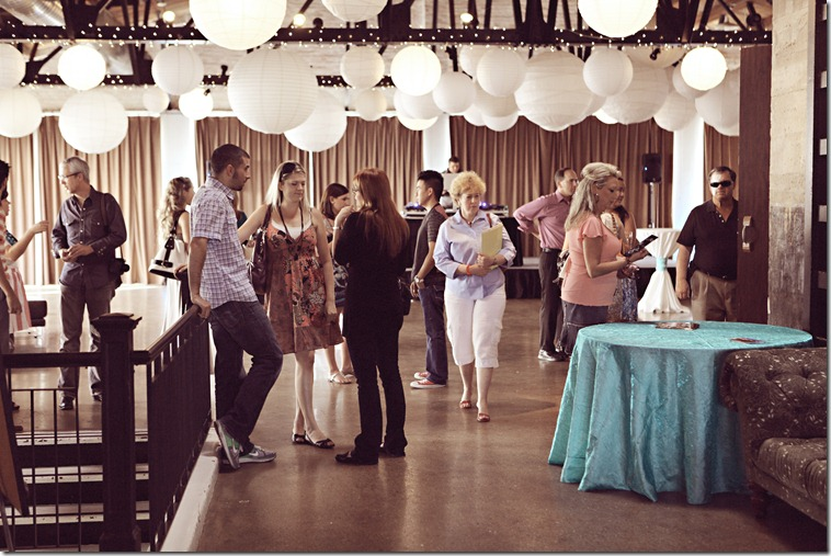 Dallas Wedding Venue, Hickory Street Annex, Wedding Networking, Sweet Pea Events