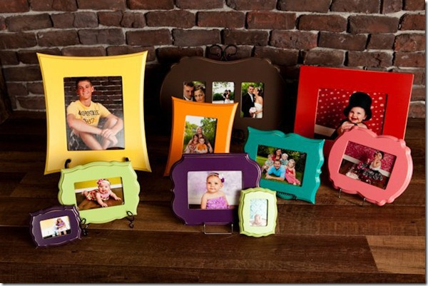 Dallas Wedding Planner, Austin Wedding Planner, Bridal Party Gift Ideas, Whimsical Colored Frames