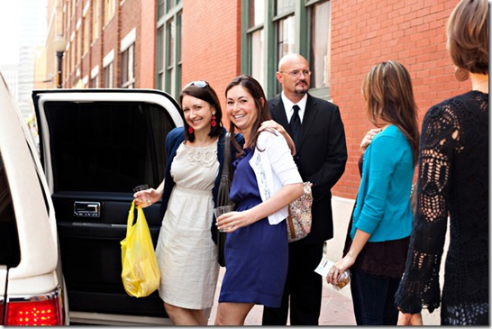 Sweet Pea Events, Choice Luxury Limos, Dallas Wedding Planner