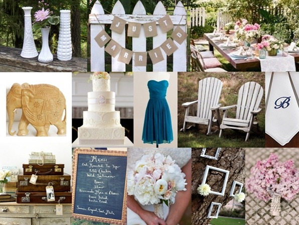 Dallas Wedding Planner, Outdoor Venues Dallas, Garden Inspired Wedding, Travel Themed Wedding