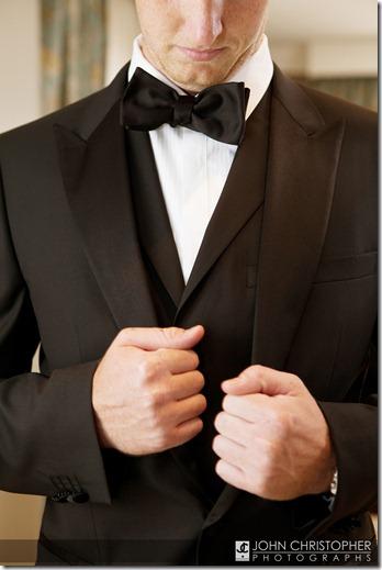 Dallas Wedding Planner, Sweet Pea Events, Crescent Hotel Wedding