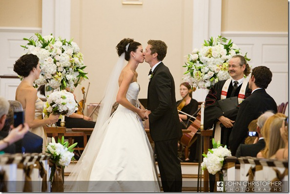 Branching Out Events, Perkins Chapel, Dallas Wedding Planner, Sweet Pea Events