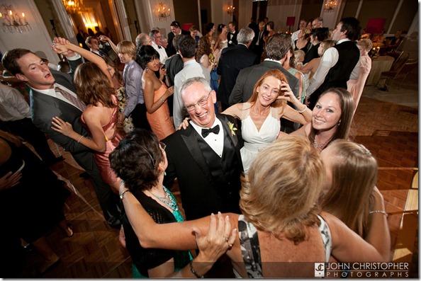 Dallas Wedding Planner, Sweet Pea Events, Dallas Wedding, Crescent Hotel