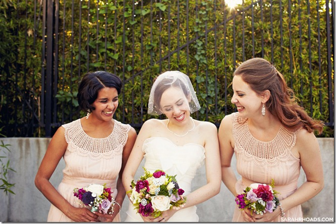 Pink Bridesmaid Dresses, Dallas Wedding Planner, Dallas Wedding, Wedding Planner in Dallas