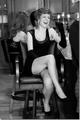 Pin Up The New Year, Dallas Event Planner, New Year's Eve Party, Amber Knowles Photography