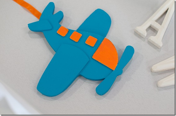 Airplane Themed Birthday Party, Sweet Pea Events, Dallas Party Planner