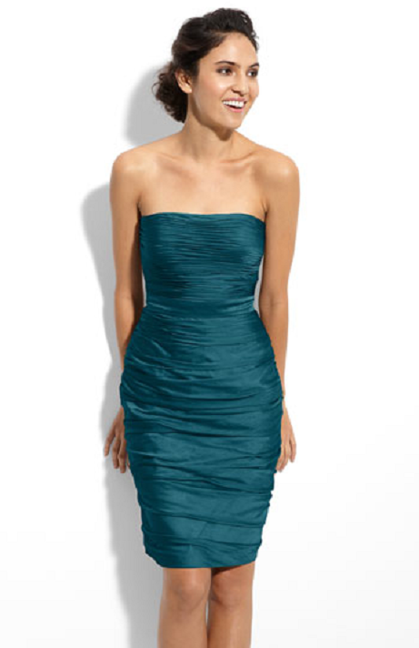 Nordstrom bridesmaid dresses dallas new york and for Nordstrom wedding bridesmaid dresses