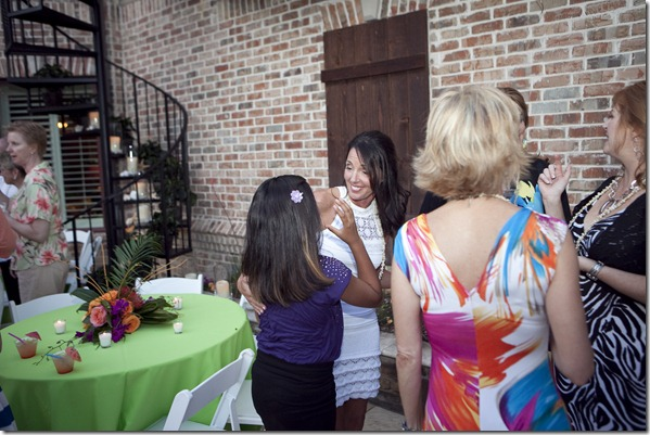 Dallas Event Planner, Hawaiian Themed Party, Dallas Party Planner, Sweet Pea Events