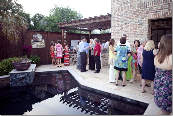 Dallas Party Planner, Hawaiian Themed Party, Dallas Event Planner, Sweet Pea Events