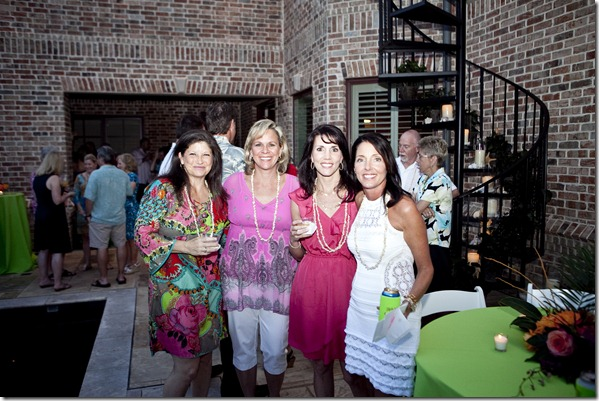 Dallas Party Planner, Sweet Pea Events, Hawaiian Themed Party, Dallas Event Planner