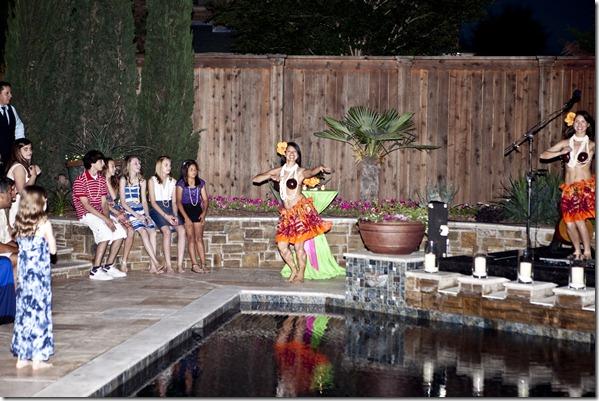 Dallas Hawaiian Reception, Dallas Party Planner, Dallas Event Planner, Sweet Pea Events