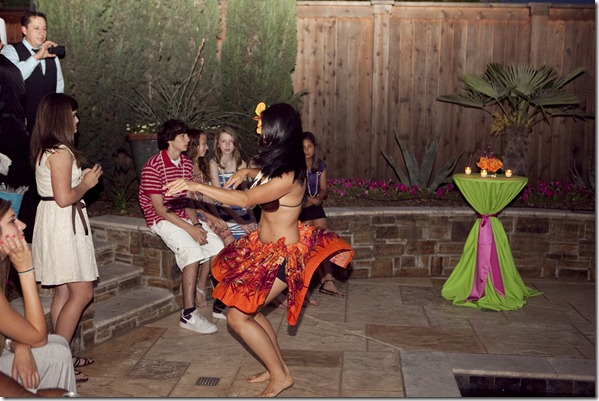 Dallas Event Planner, Dallas Party Planner, Hawaiian Themed Party, Sweet Pea Events