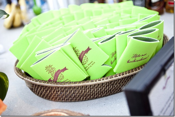 Chips and Salsa Designs, Dallas Party Planner, Dallas Event Planner, Hawaiian Themed Party