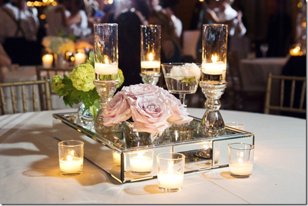 Branching Out Events, Mercury Glass Centerpieces, Fort Worth Wedding, Dallas Wedding Planner, Sweet Pea Events