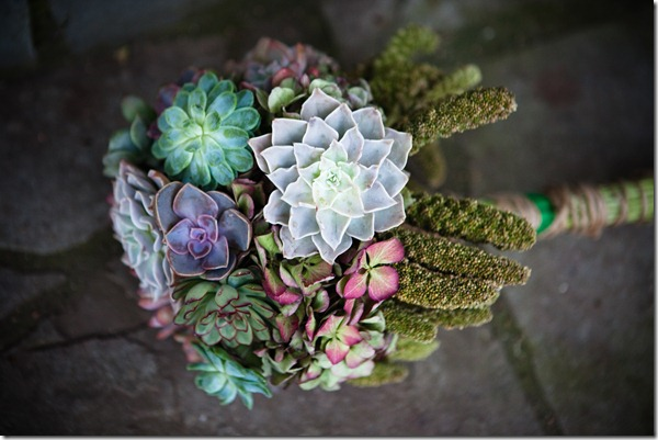 Fall Wedding, Succulents Bouquet, Dallas Wedding, Dallas Wedding Planner, DiFiori