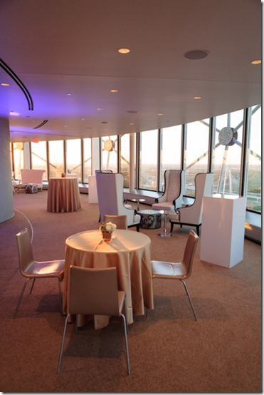 Dallas Wedding, Dallas Wedding Venue, Reunion Tower, Dallas Wedding Planner