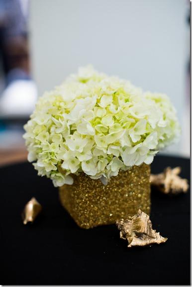 Posh Floral Designs, Dallas Event Planner, Dallas Events, Gold Glitter Party