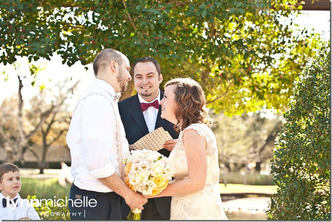 Fair Park Wedding, Dallas Wedding, Dallas Wedding Planner, Bow Tie Wedding, Peach Wedding