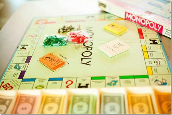 Vintage Board Games, Dallas Wedding Planner, Dallas Wedding, Trinity River Audubon Center