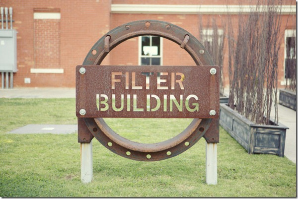 Filter Building Wedding, Dallas Wedding, Dallas Wedding Planner, Style Me Pretty