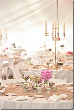 Tented Reception, Dallas Wedding, DiFiori, Sweet Pea Events