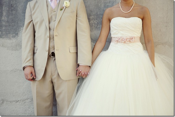 Blush Pink Wedding, McKinney Wedding, Dallas Wedding Planner