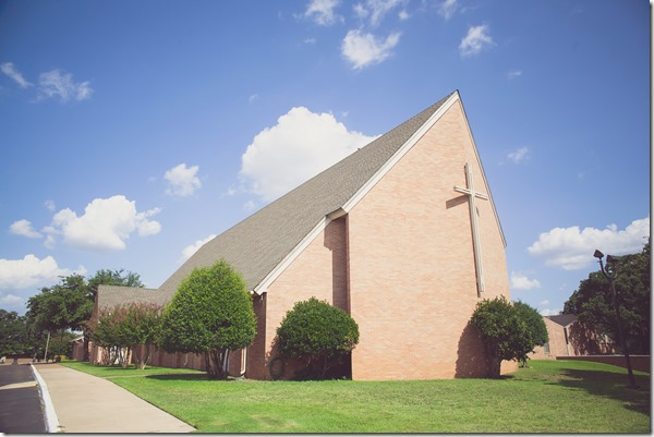 St Philips Presbyterian, Fort Worth Wedding, Fort Worth Wedding Planner