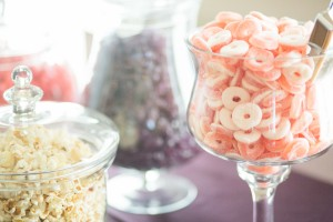 candy, popcorn, wedding, dessert table, treats