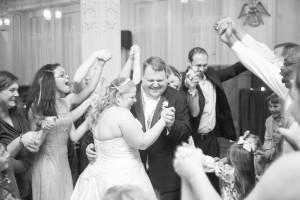 Dance, first dance, bride, groom, party