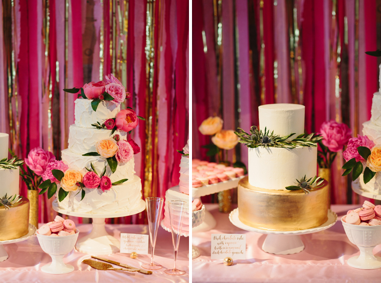 dallas wedding planner, sweet pea events, dallas wedding, bows and arrows, cake walk bake shop