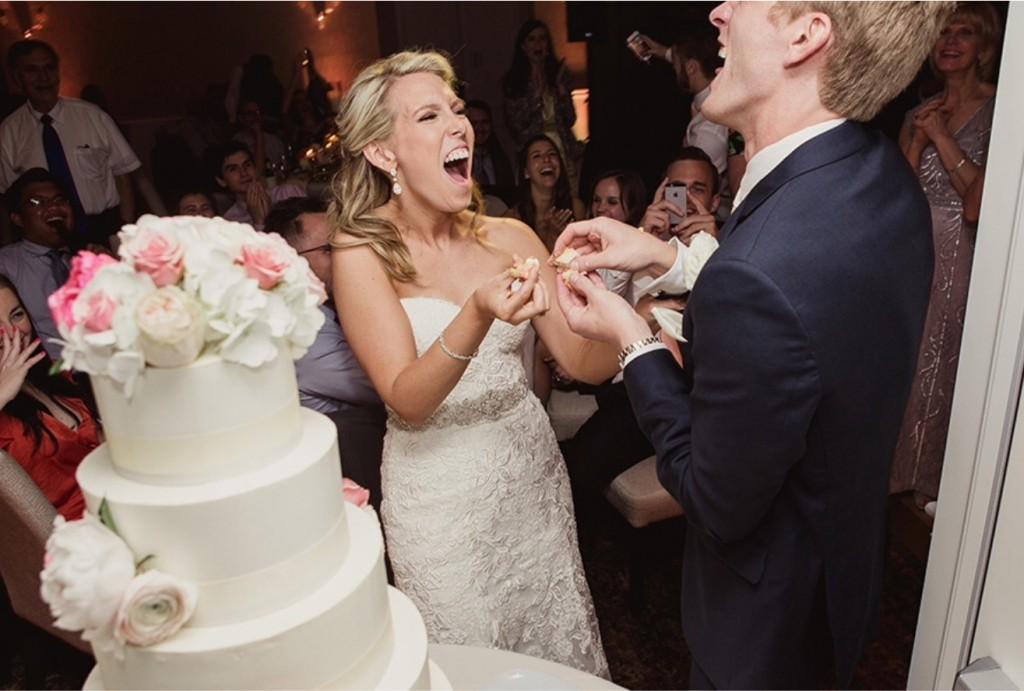 Dallas wedding planner