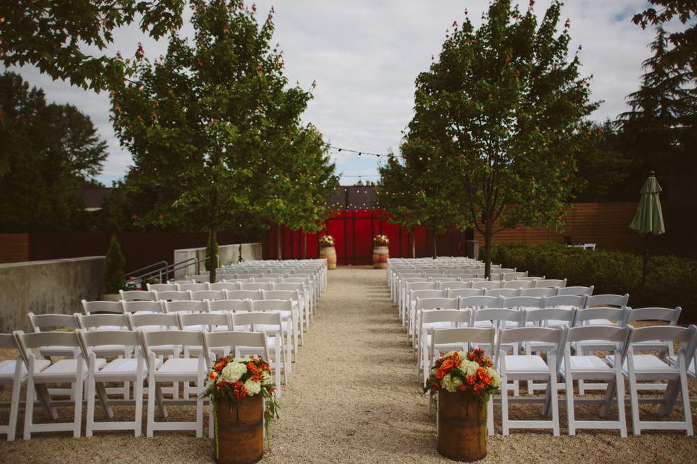 Seattle Wedding Planner Sweet Pea Events