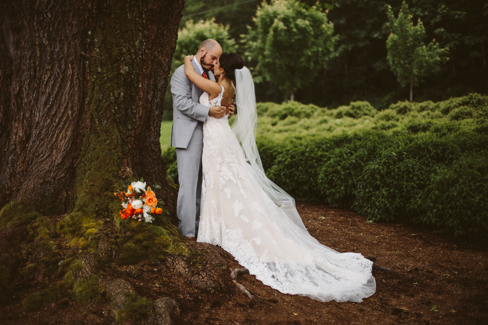 Woodinville Wedding planner