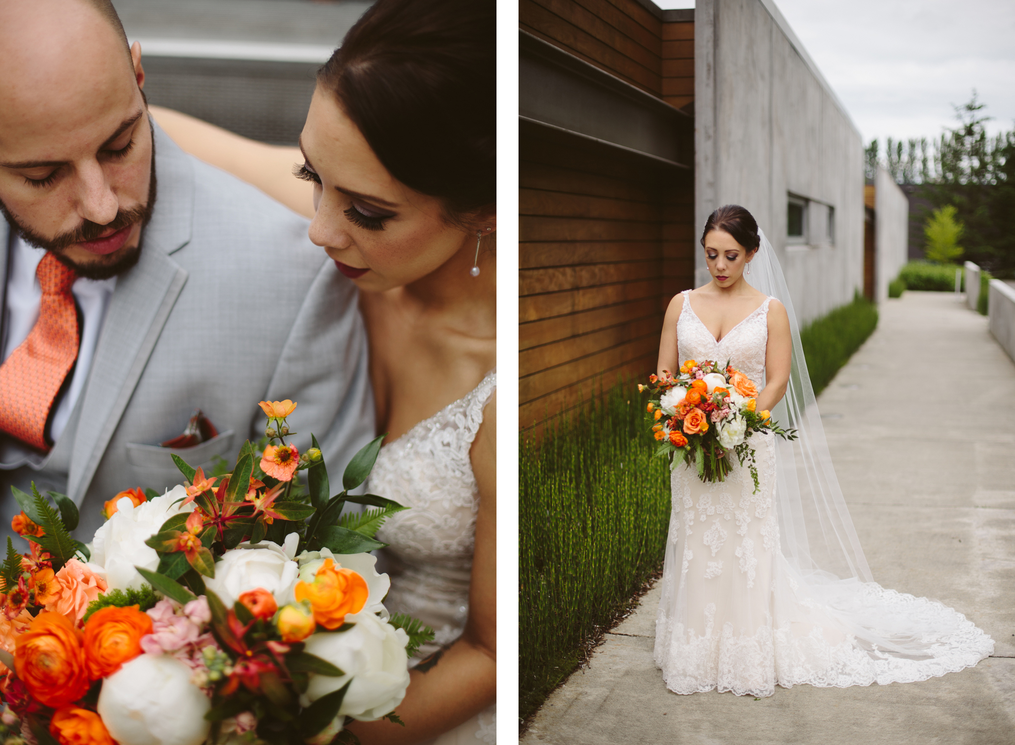 Photos by Seattle Wedding Planner
