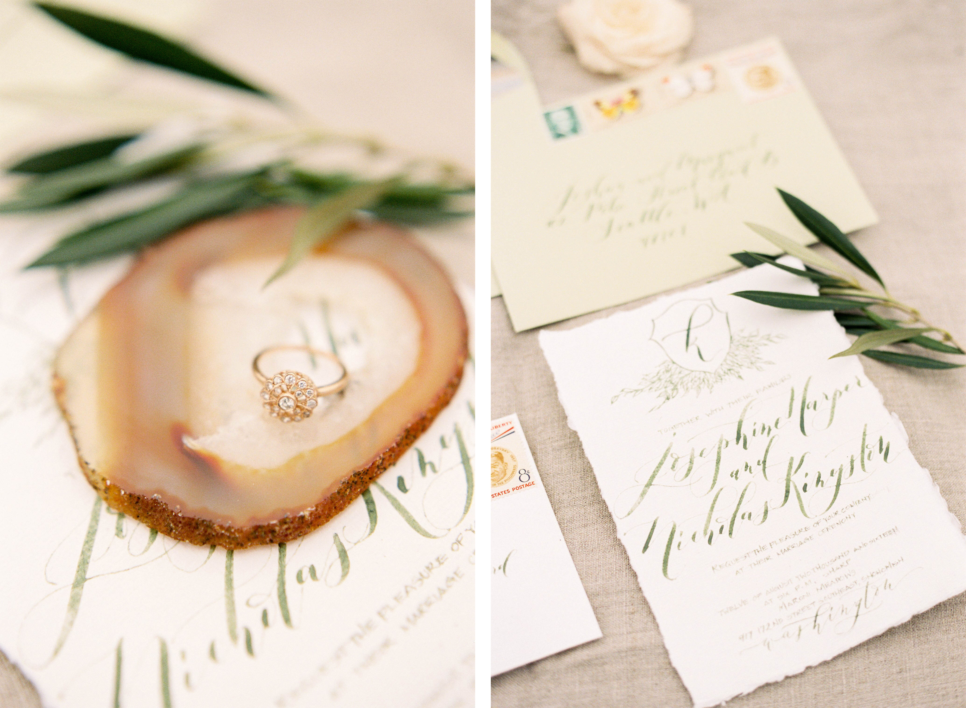 Seattle elopement planner