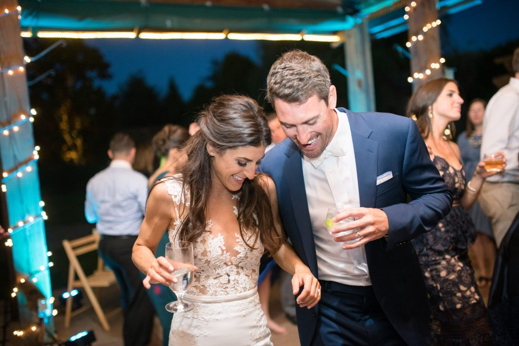 Seattle Wedding Reception