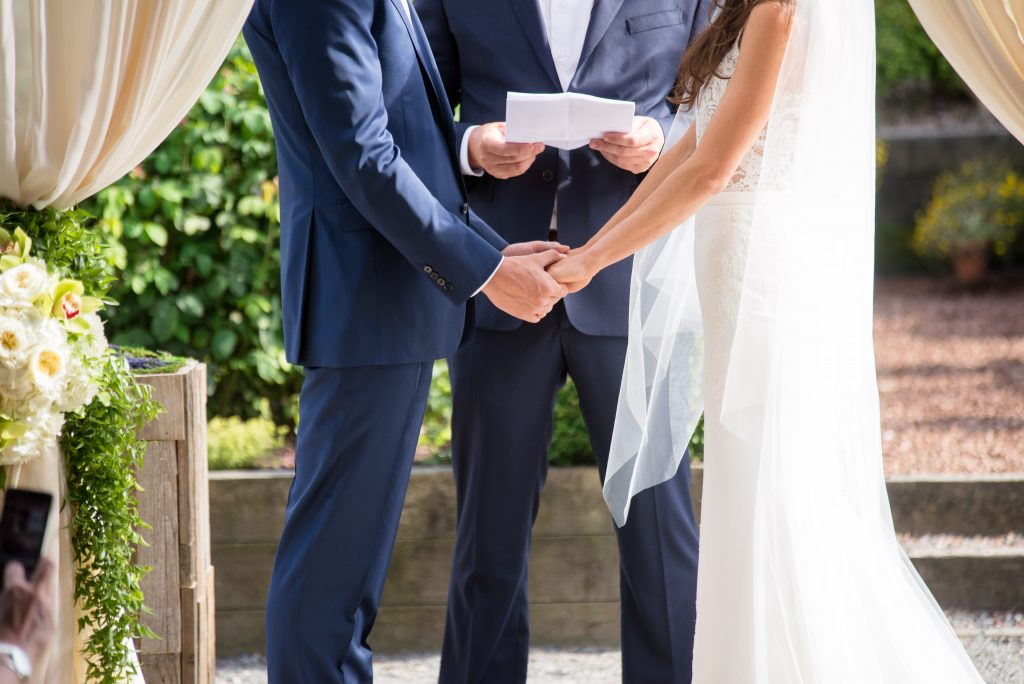 Wedding Ceremony Seattle Wedding Planner