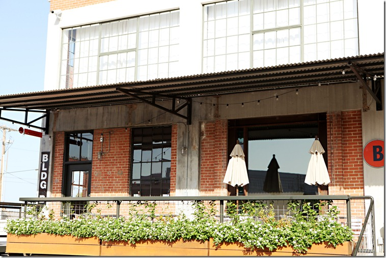 Dallas Wedding Venue, Hickory Street Annex, Thursday Therapy, Katie Cassidy Photography