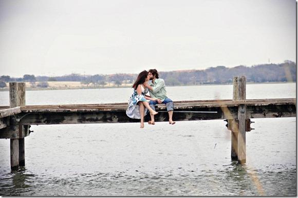 Kelly Rucker Photography, Dallas Wedding Photographer, Dallas Engagement Photographer, Lake Engagement Photos