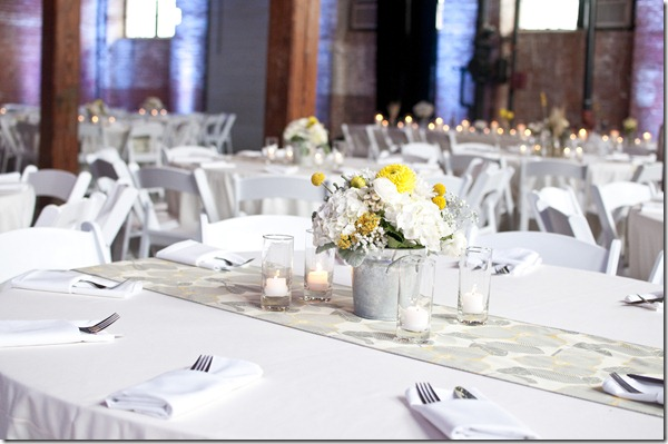Branching Out Events, McKinney Flour Mill, Dallas Wedding Planner
