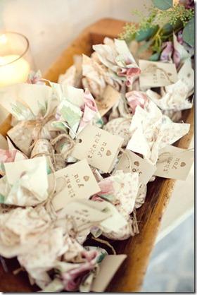 Wildflower Seeds, Wildflower Seeds Favors, Dallas Wedding Planner, Wedding Planner in Dallas