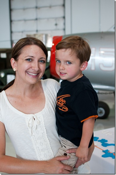 Sweet Pea Events, Dallas Event Planner, Kid Birthday Party Planner, Airplane Themed Party