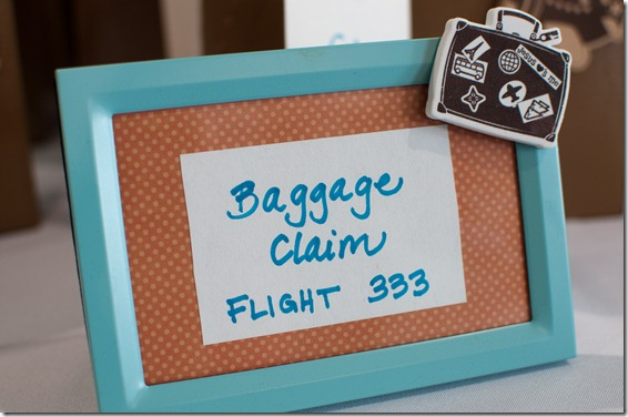Airplane Themed Birthday Party, Dallas Party Planner, Sweet Pea Events