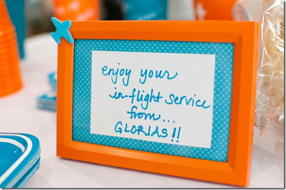 Gloria's Catering, Airplane Birthday Party, Dallas Party Planner, Dallas Event Planner, Sweet Pea Events