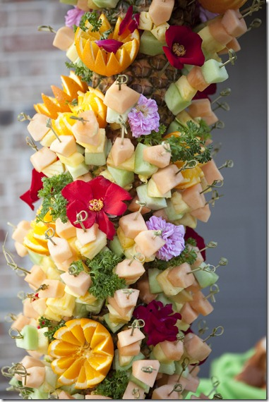 Gil's Catering, Dallas Party Planner, Dallas Event Planner, Hawaiian Themed Reception