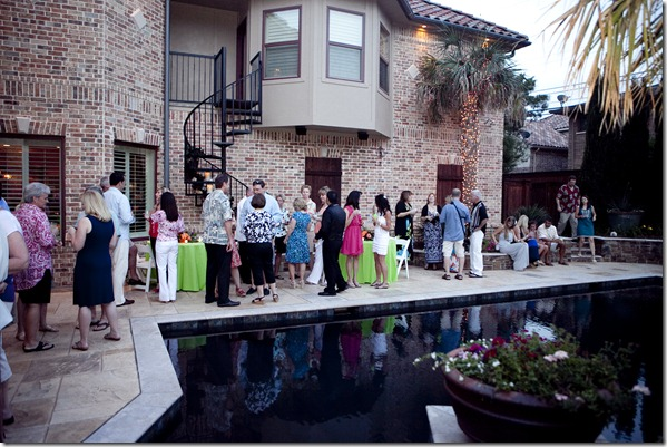 Sweet Pea Events, Hawaiian Themed Party, Dallas Event Planner, Dallas Party Planner