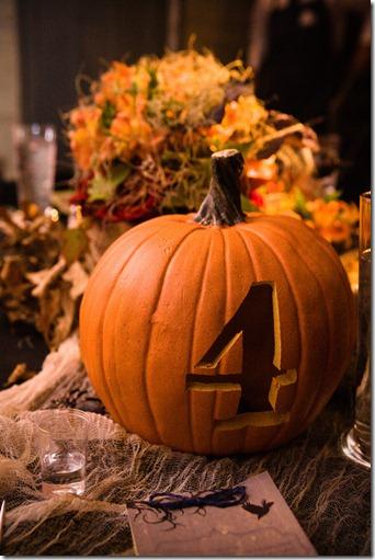 Pumpkin Table Numbers, Halloween Decor, Halloween Wedding, Fall Decor, Dallas Wedding